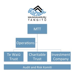 MTT structure diagram