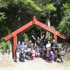 3 Punanga Te Wao Kohanga Reo